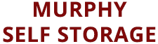 Murphy Self Storage Logo