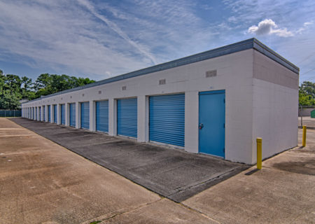 Rummel Creek Mini Storage in Houston, TX.